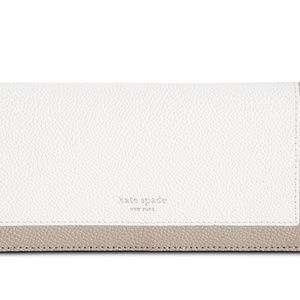 kate spade Margaux Bifold Continental Wallet